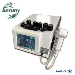 Apparatuur van de Therapie van de Schokgolf van de Energie van de Pomp van de lucht de Pneumatische voor Fysieke Orthopedie