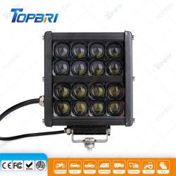 Emergencia de niebla traseras de 48W luz de conducción de la minería lugar inundaciones coche LED de encendido automático de luces de trabajo