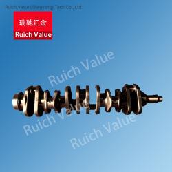 Hochleistungs--Kurbelwelle für Dieselmotor-reizbare Welle Mitsubishi-S6s