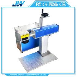 Clavier de machine de marquage au laser machine à gravure laser Fibre 20W