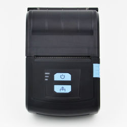 Stampanti termiche del codice a barre mobile della ricevuta di Bluetooth di 2 pollici per Wh-M07 Android