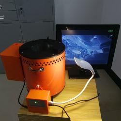 소형 크기 좋은 효율 온도조절장치 가스레인지 발생기