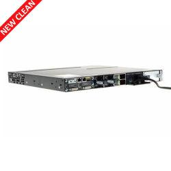 De Haven van de Schakelaar 3750X 24 van het Netwerk van de Katalysator ws-C3750X-24t-S Gigabit Ethernet van Cisco