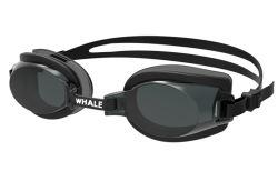 Occhiali di protezione di sicurezza approvati di nuoto di vetro di nuotata dell'obiettivo del PC degli occhiali di protezione di protezione di nuotata dell'occhio del Ce UV alla moda di usura