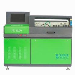 ユニバーサル計器ディーゼルポンプ注入器車の診断試験機の共通の柵の実験装置のツールの試験台