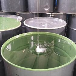 Terminação hidroxila poli (dimethylsiloxane) Hidroxila óleo de silicone CAS n° 70131-67-8