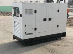 Ricardo Weichai 엔진에 의하여 500kVA 발전기에 공장 가격 홈 사용 또는 디젤 엔진 대기 20kVA