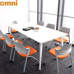 Sitzungssaal-Schreibtisch-Sitzungssaal-Tisch mit Energie