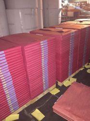 Raad van het Karton van de AMERIKAANSE CLUB VAN AUTOMOBILISTEN van de rang de Duplex met Grijze Rug voor Verpakking