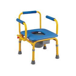 Commode fauteuil roulant de douche/baignoire bébé Chaise/commode Président toilettes