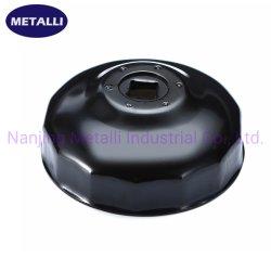 Tipo kit stabilito della tazza della protezione di 30 PCS dello zoccolo di rimozione dell'insieme di strumento della chiave del dispositivo di rimozione del filtro dell'olio