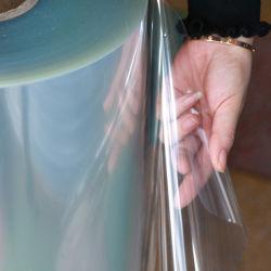 Folha de plástico para embalagem blister Medicina PVC