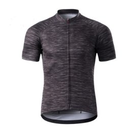 Jersey-kurze Hülsen-Hemd-Fahrrad-Sport-Abnützung 2019 neuer Entwurfs-Straßen-Fahrrad-Oberseite-Männer komprimierende