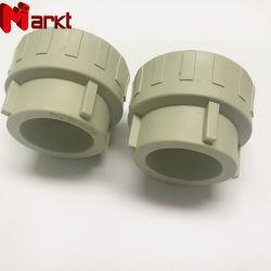 Les noms de commerce de gros d'usine de PPR Connecteur Raccords de tuyaux de filtre à eau de filetage
