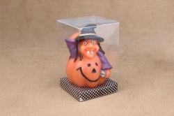 De nieuwe en Nieuwe Kaars van de Pompoen van Halloween van de Paraffine Artistieke