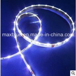 60LEDs/M 3014 SMD Rand, der LED-Streifen-Beleuchtung 6W ausstrahlt