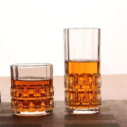 Оптовая торговля10oz Rock тумблерный виски питьевой очки стекло наружного кольца подшипника
