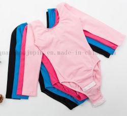OEM-Cotton длинной втулки балет танцевальный стиль одежды
