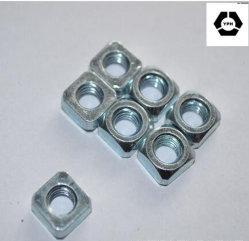 DIN985 легированная сталь капроновые гайки с внутренним шестигранником