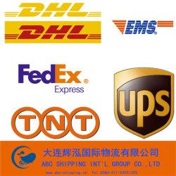 Document d'expédition de courrier express international
