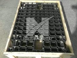 Высокая никеля и хрома сплав литые лоток, прецизионное литье