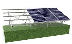 Het Systeem van Frame&Bracket&Accessories van het Gazon van het Zonnepaneel van het aluminium/van het Aluminium