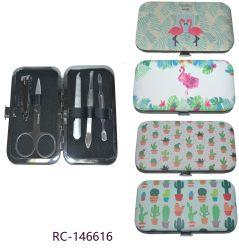 Тропический дизайн подарок для продвижения маникюрный салон красоты и комплект для установки