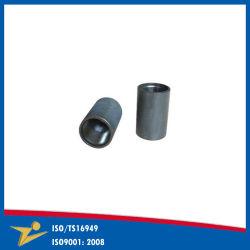 Высокая точность обработки углеродистая сталь из анодированного алюминия труба