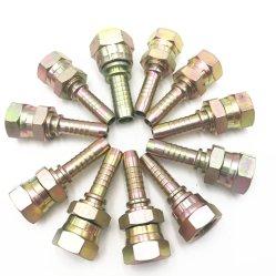 Углеродистая Сталь / нержавеющая сталь/меди и латуни гидравлический обжимными кольцами/гидравлические фитинги шланга