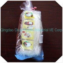 Poroto Verde Longkou chinos Vermicelli (100g X 250 bolsas/cartón)