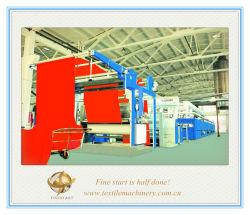Le tricot et de tissage Ennoblissement textile rameuse machines / Machines / Machines textiles