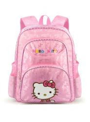 Hello Kitty сумки через плечо рюкзак Cute сумку рюкзак Yf-Sbz2211