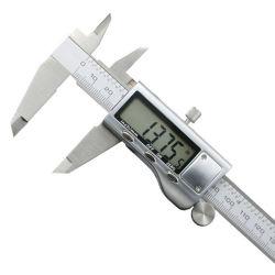 DIN862 150mmx0.01mm Metallkasten-Digital-Noniusschieber