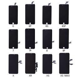 Screen-Digital- wandlerabwechslung des Grad-AAA+ LCD für iPhone 5g