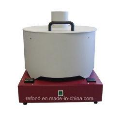 A solidez da luz de máquina de ensaio - Norma BS