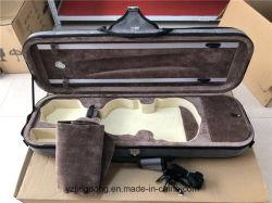 China Violin Case Carbon Fiber, String Musical Instruments
