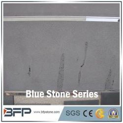 Pedra Azul cinza para a etapa de paisagem e pavimentação de Jardim