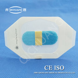 Medizinisches Indwelling Set der Nadel-IV für Securement Fixierung-Zubehör-Hersteller