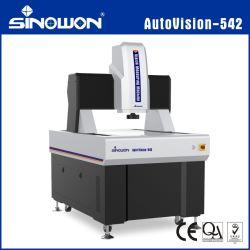 جهاز قياس Auto Optical Quality Control (التحكم التلقائي في الجودة البصرية) مع قياس التركيز التلقائي