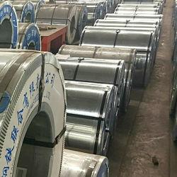 ASTM A463 アルミニウム / シリコン合金コーティングアルミネライズドスチールコイル Mesco スチール