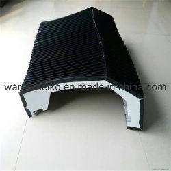 플라스틱 재질 아코디언 유연한 CNC 머신 벨로우커버