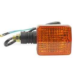 Indicatore luminoso di Turnning Winker della parte del motociclo Ww-6023 per Cbt-125