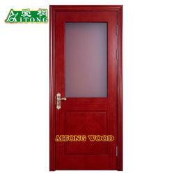Portello interno di legno di nuovo disegno