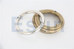 ステンレス鋼の獣医の器械の平削り器のリング
