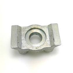 Usine de précision en aluminium anodisé de couleur personnalisés de pièces d'usinage CNC, Fraisage CNC aluminium, Tournage CNC aluminium