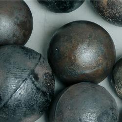 Dia 12мм -150 мм чугунных шаров литой шлифовки шарики для добычи полезных ископаемых цементного завода