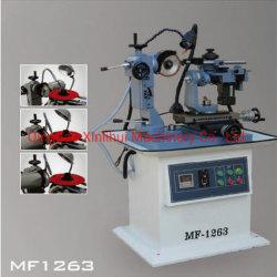 La macchina per affilare i coltelli Mf256 per legno l'altra macchina per la lavorazione del legno questo vede l'affilamento della macchina con il fronte di tensione una di 110V 60Hz con il disco di ricambio del diamante