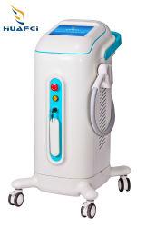 rimozione dei capelli del laser del diodo della macchina di bellezza del laser del diodo 808nm/810nm
