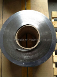 螺線形の傷のガスケットSunwellのためのグラファイトテープ