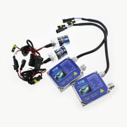 LEDのキセノンによって隠される変換キットのための高性能6000k熱い販売12V 55W AC細い隠された電子バラスト